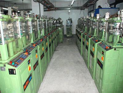 Üretim Makina Bölümü