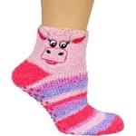 Örgü-Çocuk-Çorap