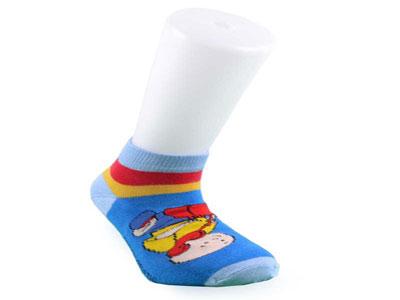 çocuk-çorap